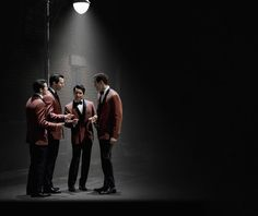 Jersey Boys – Official Movie Site – Trailer, Film Synopsis