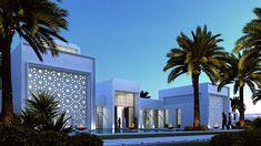 elan | 3 Arab Architects Worthy to be called Sustainable builders - elan