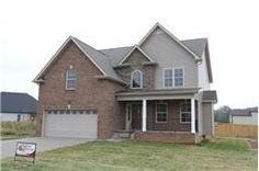 Site Built, Contemporary - Clarksville, TN