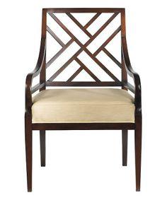 end chair