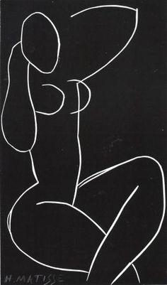 Henri Matisse by Hercio Dias