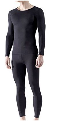 Special Section Thermal Underwear Men Winter Women Long Johns Sets Fleece Keep Warm In Cold Weather Size S To 4xl To Have A Long Historical Standing Underwear & Sleepwears Long Johns