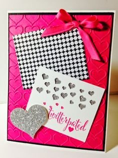 Stampin' in the Sun!: A Challenge for you... HSS #203