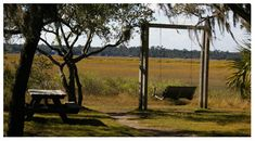James Island County Park - near Charleston, SC - going to try this one this spring sometime