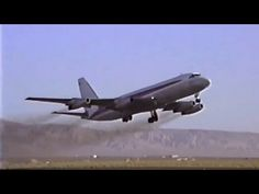 Watch in 720p HD. N807AJ begins her journey across the country to Atlantic City, New Jersey to be used as a Fire Trainer. This classic airliner was retired from TWA service in 1973.