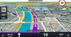 أفضل تطبيقات الخرائط والملاحة GPS بدون إنترنت للأندرويد - سلكت