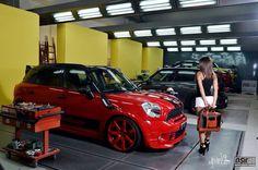 RSI c6 garage