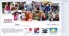 10 retailers with great Facebook timelines | Ahmed Sami