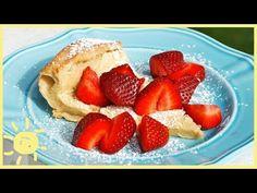 MEG | Dutch Oven Pancake | What's Up Moms!