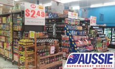 IGA Supermarket 4 Hours North of Brisbane Ref 1623 For Sale in QLD - BusinessForSale.com.au