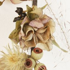 [Envelope Online Shop] TSUGUMI garland for autumn Envelope Select