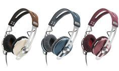 Sennheiser Announces New Additions To Its Momentum Headphone Series