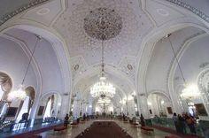 Colestan Palace Tehran
