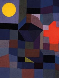 What's On « File Magazine. Paul Klee