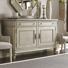 The Lexington Furniture Company offers a variety of Lexington Home Brands furniture. We carry the Lexington Home Brands Oakdale Buffet. Living Room Furniture, Home Furniture, Rustic Furniture, Luxury Furniture, Antique Furniture, Office Furniture, Furniture Design, Lexington Furniture, Lexington Home
