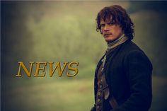 Outlander - Главная страница