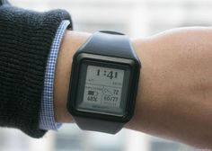 MetaWatch Strata Stealth - check it out! http://cnet.co/103zgOV
