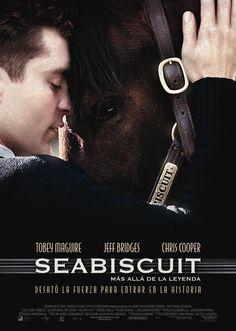 Seabiscuit, más allá de la leyenda - Seabiscuit