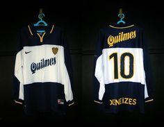 Camiseta de Boca Juniors