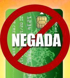 Tarjeta de crédito negada: Cómo ser aprobado