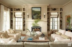 From the Portfolio of Tammy Connor Interior Design