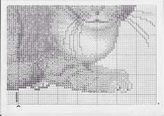 Just Cross Stitch Patterns---PAGE 4 OF 5---ORANGE CAT