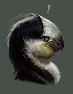 Birdy, Anthony Jones on ArtStation at http://www.artstation.com/artwork/birdy-dc309b6a-c9e8-4b69-b21a-b90049cf074f