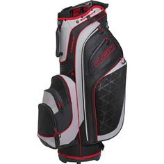 Special Offers Available Click Image Above: Ogio Cirrus Cart Bag Formula - Ogio Golf Bags Ogio Golf Bags, Golf Cart Accessories, Bag Accessories, Electric Golf Cart, Golf Training, Golfers, Taylormade, Golf Outfit, Golf Carts
