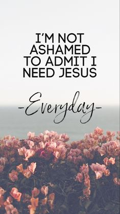 Inspirational Bible Quotes, Bible Verses Quotes, Bible Scriptures, Faith Quotes, Words Quotes, Sayings, Religious Quotes, Spiritual Quotes, I Need Jesus