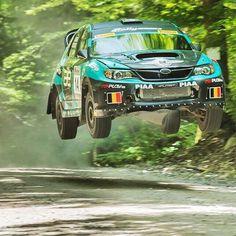 Give them air! airjump wrc rally motorsport racing findpirelli pzero pirelli