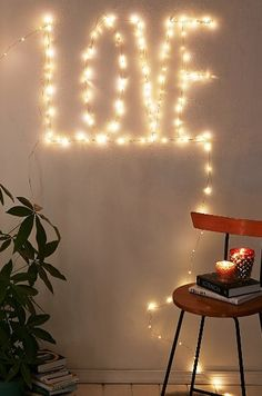 Fire fly lights