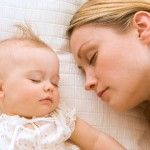 What is Normal Infant Sleep?  Great Article on Calming your baby at night!