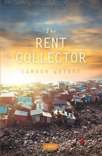 Looking for a copy of...'The Rent Collector' is a throught-provoking story of family, love and forgiveness...per CEF
