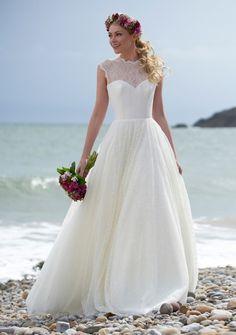 Always & Forever – Stephanie Allin Wedding Dress Collection 2015   weddingsonline