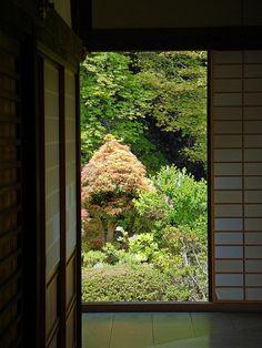 Hotokuzen-ji, Nara, Japan