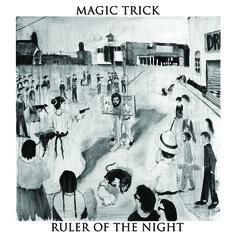 "Magic Trick – ""Invisible at Midnight"""