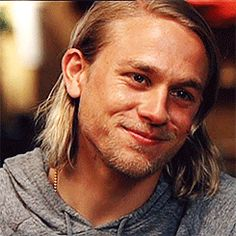 Welcome to Hunnam Source, your number one source for everything Charlie Hunnam, best known for his role of Jax Teller in FX drama show Sons of Anarchy, Raleigh Becket in Pacific Rim and Perceval Fawcett in the upcoming movie The Lost City of Z. Raleigh Becket, Jackson Teller, Anastasia Musical, Sons Of Anarchy Samcro, Charlie Hunnam Soa, Jax Teller, Ex Husbands, Attractive Men, Beautiful Men