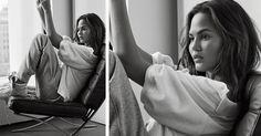 Chrissy Teigen's essay on postnatal depression is a must-read for all parents #Celebrity, #Health, #PND