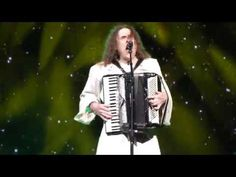 Weird Al Yankovic - Yoda w/ Lin-Manuel Miranda HD @ Radio City Music Hall, NYC 2016 - YouTube
