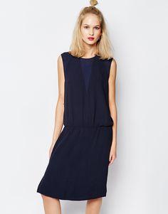 Samsoe+&+Samsoe+Aller+Sleeveless+Dress