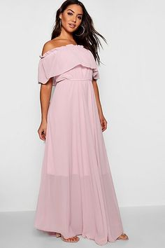 5fc858f2b1871 26 best boohoo Maxi Dresses images | Dress casual, Dress summer ...