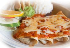 Want to try something healthy with a little spice for dinner? These Pheasant Enchiladas  will give your family something new and fun to try. http://www.pheasantfordinner.com/consumer/recipes/entree/pheasant-enchiladas.aspx