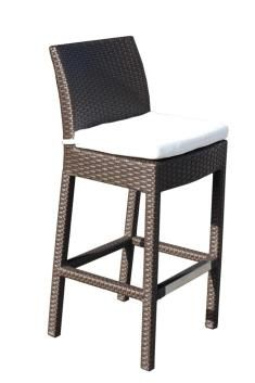 LAUA BAR STOOL LIVOGCHA1 Online Furniture, Home Furniture, Furniture Design, Outdoor Furniture, Outdoor Bar Stools, Commercial Furniture, Chairs, Interior Design, Shop