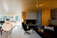 Rentsch Residence By Richard Neutra Captured By Iwan Baan