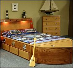 storage beds for boyds | - Maries Manor: theme beds - novelty furniture - woodworking bed ...