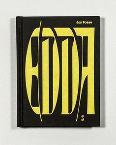 Edda – Jon Fosse
