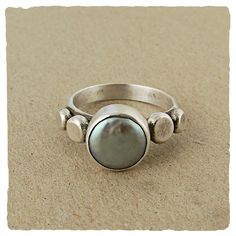 Lilac Collection Ring