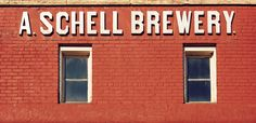 The Schell's Brewery is family owned & operated in New Ulm, MN, and has continued through six generations and 100+ varieties of German Craft beer.
