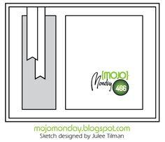 Mojo Monday 466 | Mojo Monday - The Blog | Bloglovin'