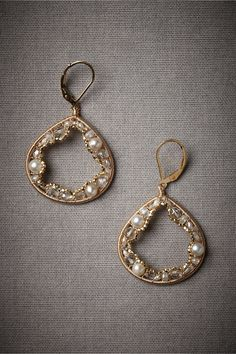 I'm going to have to figure out how to make these earrings, since they're astronomically priced as well.